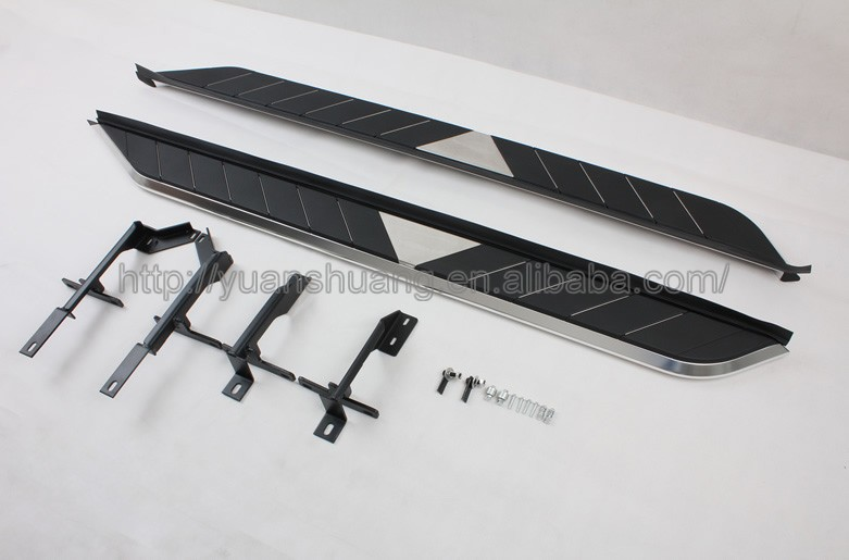 Auto body parts Running Board for JEEP Grand Cherokee side step bar 44 accessories