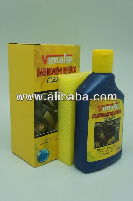 VIMAKE DASHBOARD & INTERIOR CLEANER