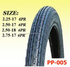 two wheels front motorcycles tire 250-17 250-18 275-17 275-18