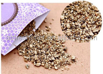 Apple fragrance vermiculite with paper bag