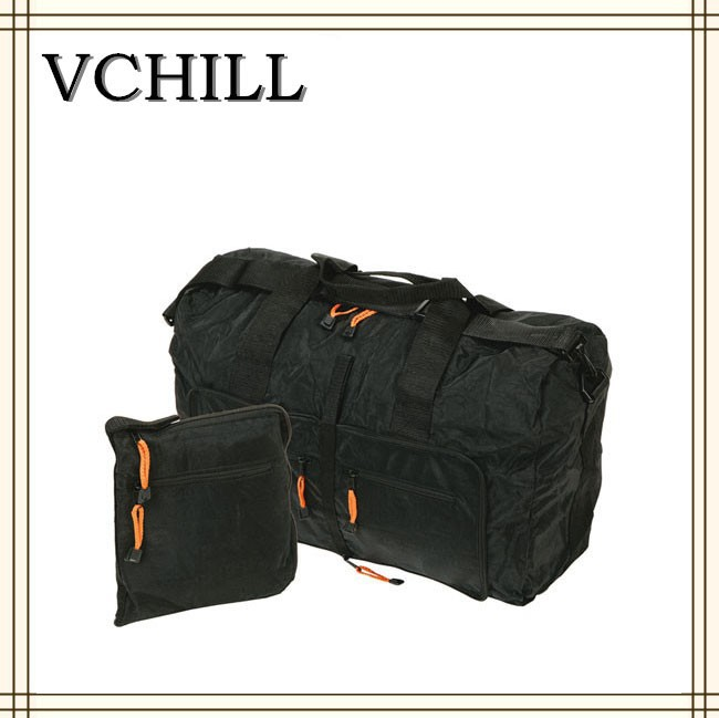 New arrival foldable multifunctional personal travel bag