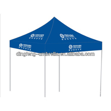 Easy up used military tents for sale with folding promotion tent