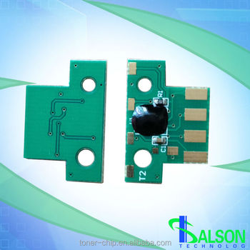 Chip for Lexmark cs310 chip cs310dn cs410 cs510 toner reset chips