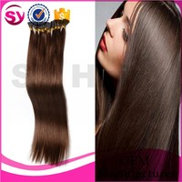 New Arrival Keratin Fusion Tip 100% Remy Human Hair Extension, 100% Human Hair Extension Manufacturers