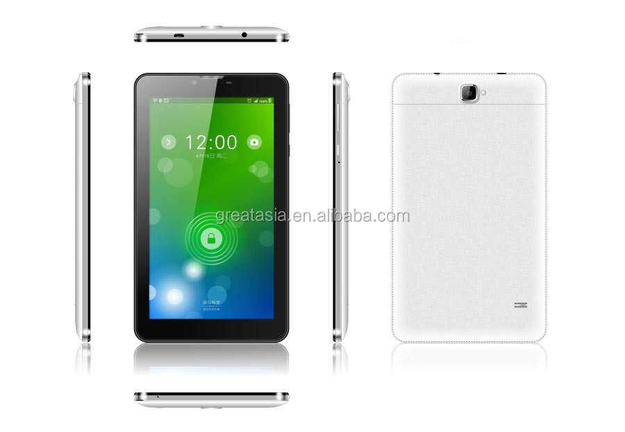 2014 new products very cheap tablet pc with 3G phone call function