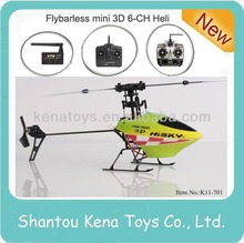 TOP GRADE 6 CHANNEL FXD REMOTE CONTROL HELICOPTER FXD HELICOPTER RC MODEL