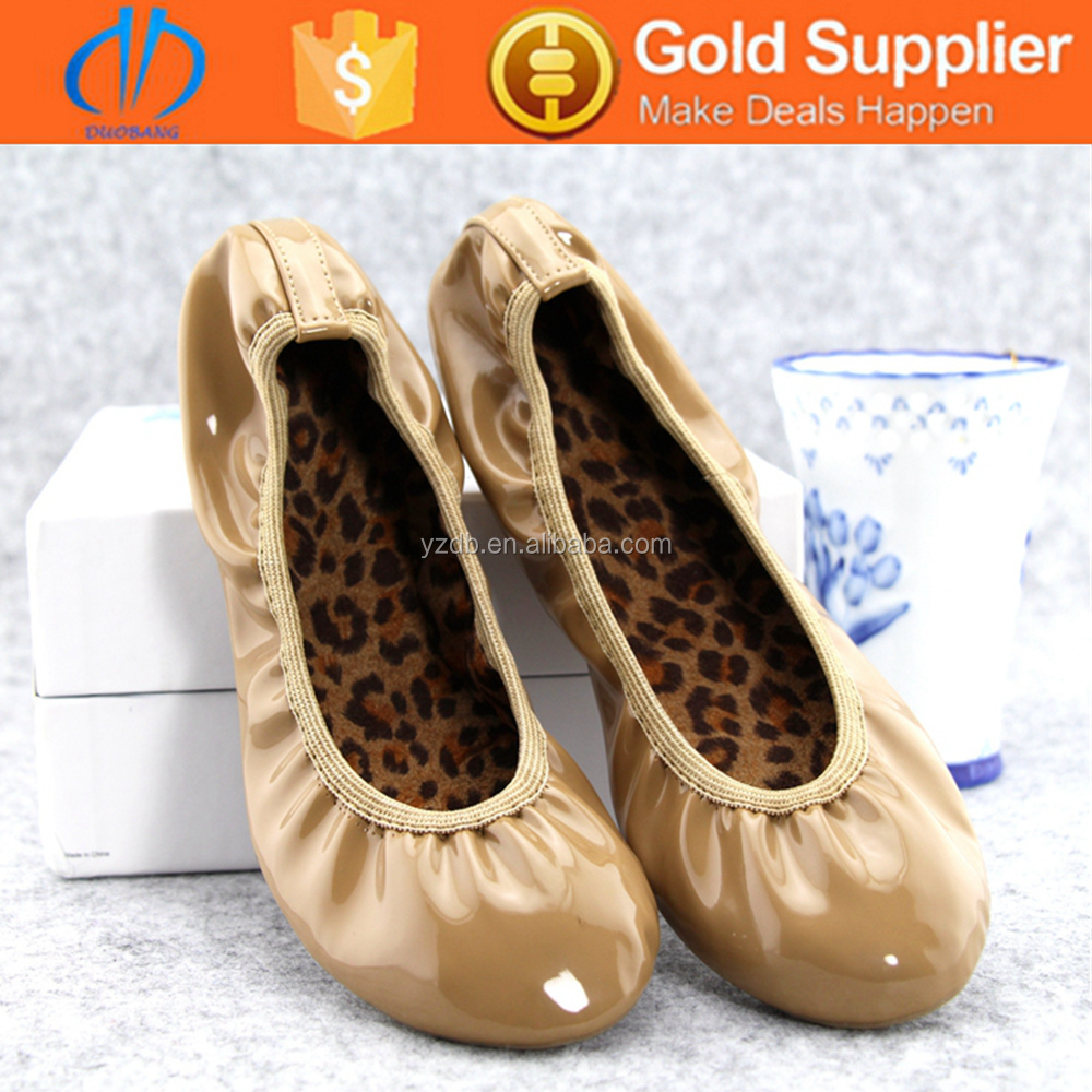 hot for sale latest design women shoes flats 2015