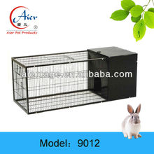 Effictive Factory of animal cage building a rabbit cage