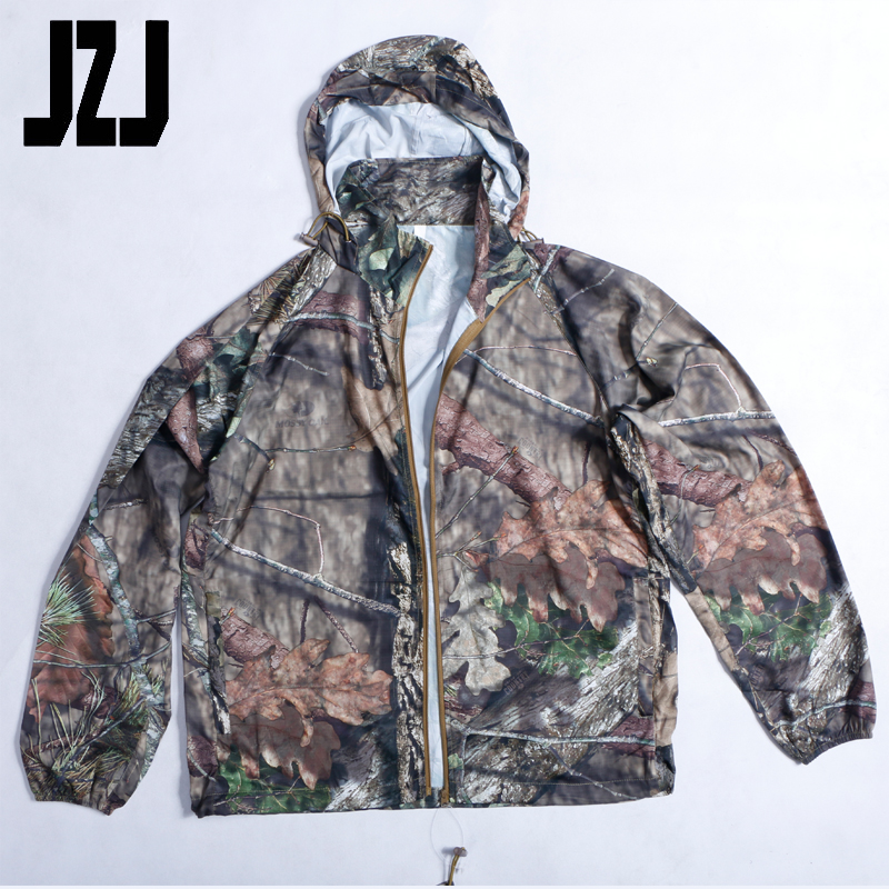 Army Camouflage anti-UV Cotton Uniforms Coveralls Hunting High Quality Army Camouflage Coveralls Hunting Camouflage Jacket