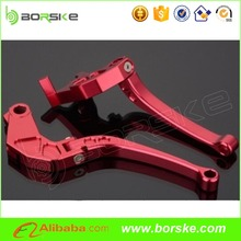CNC modified brake lever for MSLAZ,MIO,MSX,SONIC,SCOOPY,CLICK