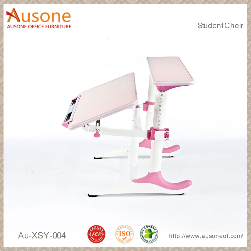 Middle School Small Children Study Table High Quality Ergonomic Desk