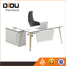 Latest modern design hot sale office furniture for CEO room