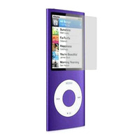 Screen Protector for iPod nano 4th