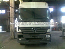 Mercedes Benz Complete Used Truck Actros 3340