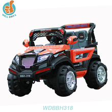 WDBBH318 Two Baby Ride On Toys Car Good Quantity New Model Children Electric Hammer Toy Car