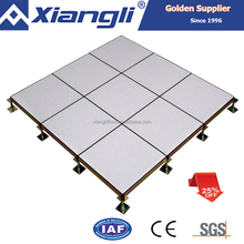 Anti-static Raised Access Floor In All Steel 600*600mm/610*610mm