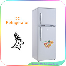 green technology rosh 275l refrigerator cooling coil van for sale
