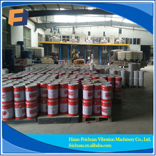 complete paint production Line/Paint Production Plant/Paint manufacturing plant