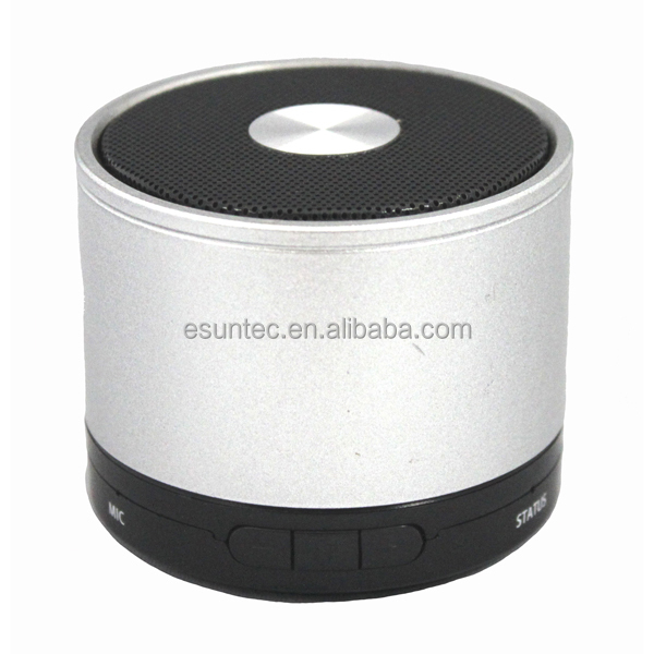 Wireless Portable BT Speaker BTS-01M