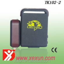 Hidden gps tracker for kids/personal GPS tracker/worlds smallest gps tracking device