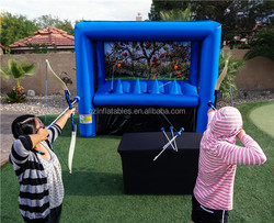 High quality inflatable Archery game/Darts Boards,inflatable Archery Targets