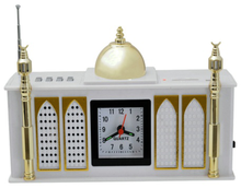 Church shape USB Clock Radio Bathroom clock radio EL-192UR
