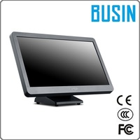 "BUSIN 15.6"" 5-wire Resistive Touch OEM pos stand POS TF6-R18/ Tablet POS with 2G RAM & 64G SSD & Intel Celeron 1037U processor"