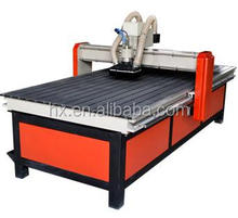 Rabbit professional cnc router/wood design cnc router engraving machine RC1325 with 18 knives