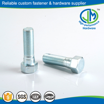 Available Different Sizes hex expansion bolt