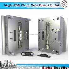 High Quality Customerize ready made plastic mould  in China