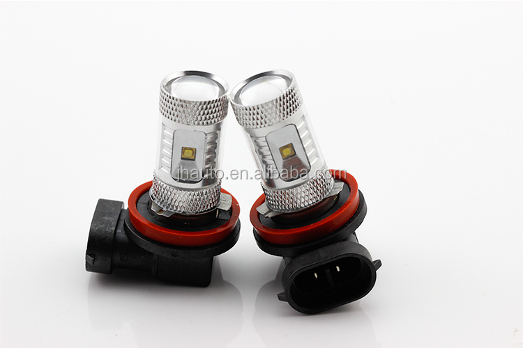Wholesale 30W Led Lights Fog Lamp Bulb/Auto Led Bulb /Car Led Spot Light 12v For Auto Car