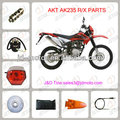 motorcycle spare parts AKT AK235