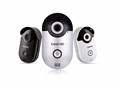 HD Home video intercom, P2P 720p motion detection Remote control video door phone wifi doorbell