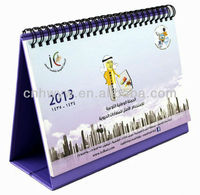 Printed Paper Calendar for Promotion