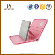 2015 High quality /Fashion design/ good performance 7' bluetooth tablet pc keyboard case for ipad 2/3/4
