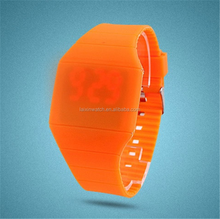 laixinwatch led touch screen xxcom watch