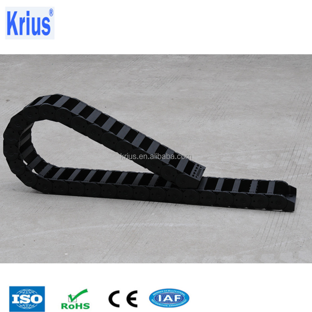 EN176 high quality nylon cable cover