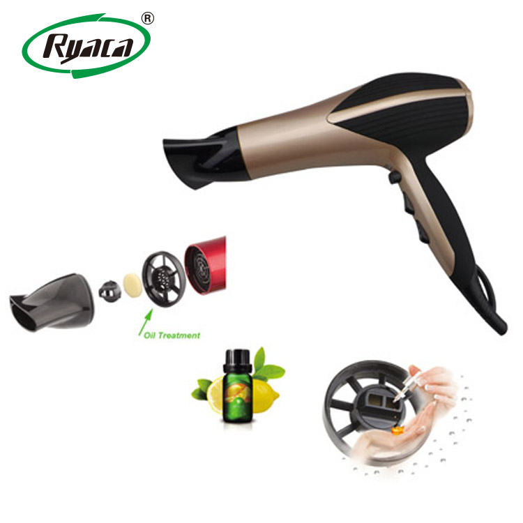 Professional 2200W hair dryer Hair beauty Salon tools BY-535