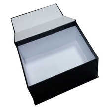 Wholesale magnetic closure packing gift box with cheap price