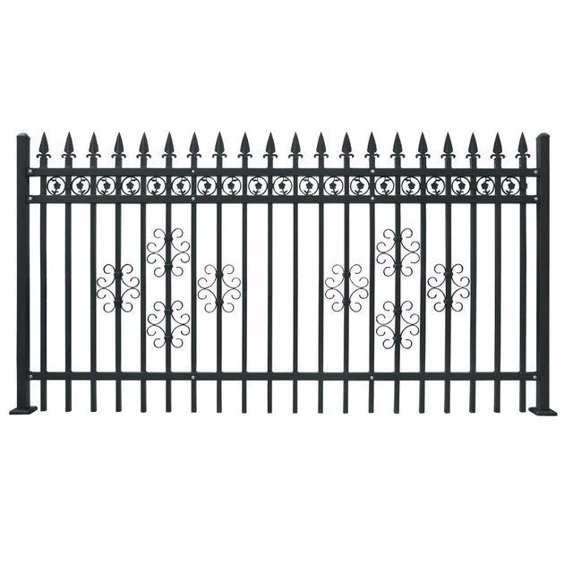 2017 decorative fence panels_Yuanwenjun.com