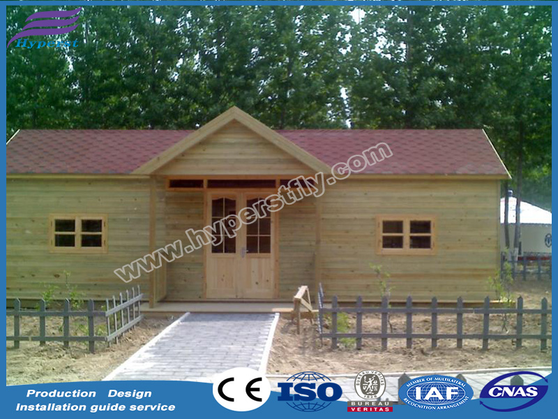 Prefabricated Chalets, Farmhouses & Timber frame homes