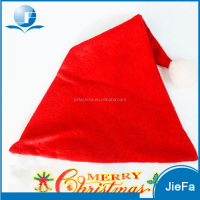 Wholesale Customized Cheap Christmas dancing santa hat