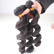 High Quality 100% Cheap Human Hair weft Virgin Malaysia Hair Extensions