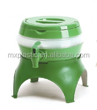High Quality Collapsible Beverage Dispenser With Holder Of New Products