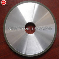 150x10x32x5mm groove grinding wheel gemstone grinding wheel eagle grinding wheel.Flat type,Resin bond,150grid