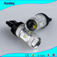 High Power Led + 7440 7443 CREES R5 Led Tail Light, Car Led Light