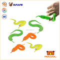 Hotsale funny magic worm tricks toy, magic tricks