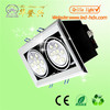 Best Selling High-quality led grille grid celling light for 3 years warranty