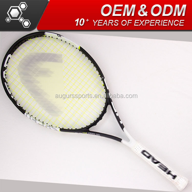 A03tennis racket-Full carbon fiber tennis rackets /High Quality head tennis racket