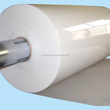 Long life printing polypropylene plastic PP film, label sticker PP